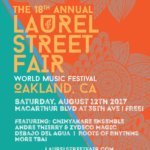 Laurel Fair August 12, 2017