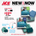 May 2017 Helpful Products e-cloth