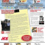 May 15 Newsletter - Laurel Ace