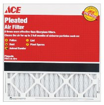 Marin Ace Hardware Furnace Filters