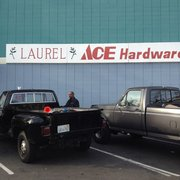 Laurel Ace Hardware 4/17