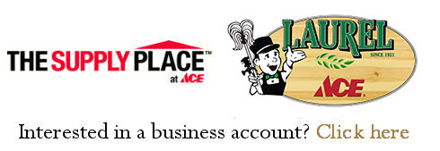 Laurel Ace Business Accounts