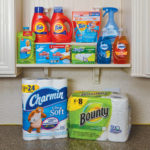 March 2018 Cleaning Products