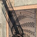 Laurel District Tree Grates