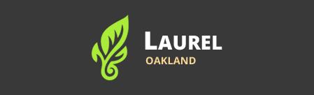 Laurel District Logo