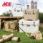 Yeti available at Laurel Ace Hardware
