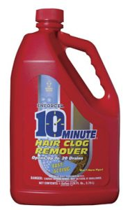 Clog Remover