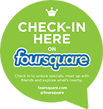 Foursquare Laurel Ace Hardware Oakland