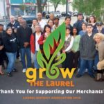 Grow the Laurel