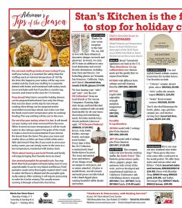 Holiday 2016 Newsletter Page 4