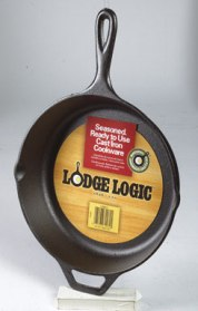 Marin Ace Hardware Home Lodge Logic Iron Skillet