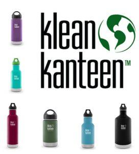 Klean Canteen