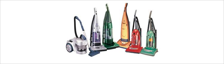 Vacuums at Marin Ace Hardware