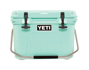 Yeti Roadie Cooler Seafoam Green
