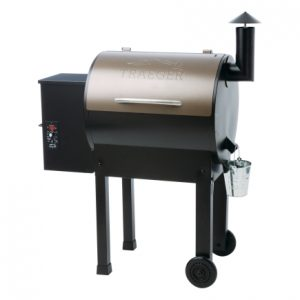 Traeger Grill