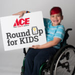 Ace Round Up for Kids