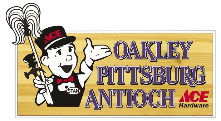 Oakley Ace, Pittsburg Ace, Antioch Ace