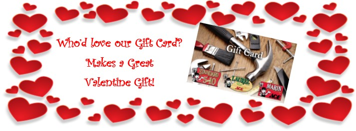 Gift Card Vday