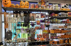 Halloween Items 2021